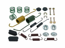 Rear Drum Brake Hardware Kit For 2003-2008 Toyota Corolla 2004 2005 2006 Q893JC