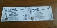 Fleet Foxes Manchester Thursday 23rd November 2017 2x Used Tickets