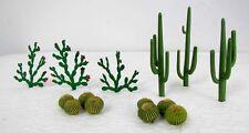 "JTT Scenery Cactus HO-Scale 1/4"" to 2-1/2"" High, 15/pk 95613"