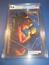 Future State Immortal Wonder Woman #2 Kloonan variant CGC 9.6 NM+ Beauty Wow