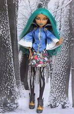Monster High Disney DESCENDANTS Outfit