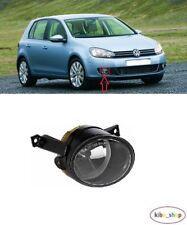 VOLKSWAGEN GOLF VI MK6 2009 - 2013 NEW FRONT FOG LIGHT LAMP RIGHT O/S DRIVER