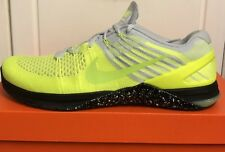 f7c7c39dc8403 Mens Nike Metcon DSX Flyknit Size 9 EUR 44 (852930 701)ghost Green