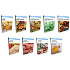 FOOD TECHNOLOGY CONTAINERS COURSE COLLECTION BUNDLE