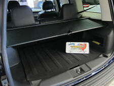 2007-2017 Jeep Compass Patriot Cargo Area Security Tonneau Cover Mopar OEM