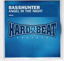 (EF498) Basshunter, Angel In The Night - 2008 DJ CD
