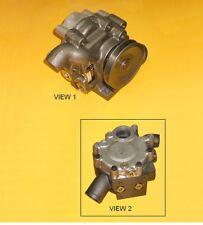 Fit Cat 3116 3114 Water Pump Backhoe Loader Industrial 4P3683 9Y5250 4P8520