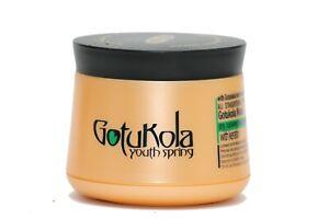 Gotukola Keratin Restorative Hair Mask 500ml 16.9fl.oz (All Hair Types)