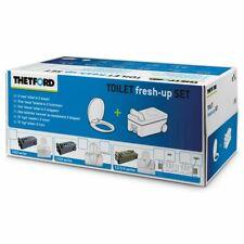 Thetford Fresh-Up-Set C200 Fäkalientank & Toilettensitz