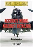 Accurato Modello Aircraft Det - Artisti Vari Nuovo 8.12 (CF169)