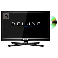 Megasat Royal Line Deluxe 24 Inch 59,9cm LED TV TELEVISION 12V 230V Full HD
