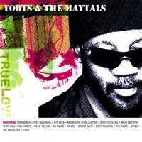 TOOTS & THE MAYTALS - TRUE LOVE  CD NEU