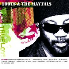 TOOTS & THE MAYTALS - TRUE LOVE  CD NEUF