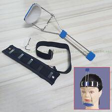 2sets Dental  Adjustable Orthodontic Headgear Face Mask Facebow new