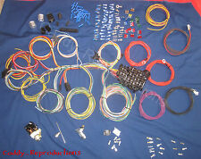 vintage parts for 1948 cadillac series 75 fleetwood ebay 1946 cadillac new listing1940 1966 universal cadillac wiring harness kit universal (fits 1948 cadillac series 75 fleetwood)