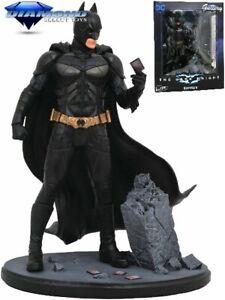 Diamond Select Toys DC Gallery Batman The Dark Knight Batman PVC Figure New