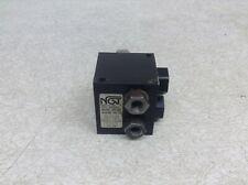 NGT D8C0M Dual Check Valve D8COM (TSC)