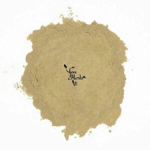 Greek 100% Pure Salep Sahlab Sahlep Ground Root Powder 25g-200g - Orchis Mascula