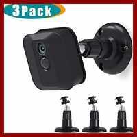 Blink XT2 Camera Wall Mount Bracket Mrount 360° Adjustable For Xtoutdoor/Indoor