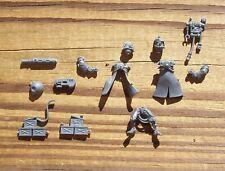 40K Adeptus Mechanicus Skorpius Disintegrator Heavy Stubber Right Side Gunner D