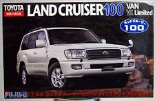 Fujimi 038049 1998 Toyota Landcruiser J10 100 VX Limited 1:24