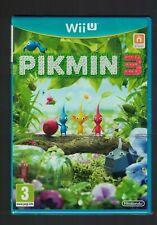 Nintendo Wii u pikmin 3  sealed new pal game videp