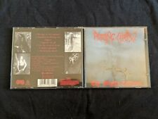 Rotting Christ ‎– Thy Mighty Contract rare black mayhem satyricon darkthrone