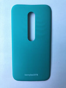 Rear Battery Back Door Case Cover For Motorola Moto G3 XT1540 XT1548 XT1541 new