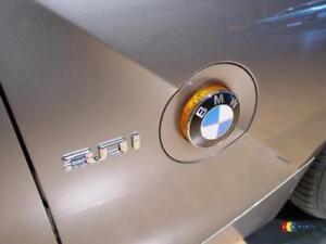 """51147114725 LOGO STEMMA /""""2.5/"""" NUOVO ORIGINALE BMW X3 E83 Z4 E85 ROADSTER"""