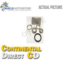 NEW CONTINENTAL DIRECT FRONT WHEEL BEARING KIT OE QUALITY REPLACEMENT - CDK586