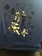 Batman And Robin Adventures Animated T-Shirt Xl