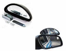 ADJUSTABLE BLIND SPOT MIRROR DRIVING INSTRUCTOR Learning Learner Car Van Reverse