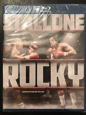 Rocky (Blu-ray, Canadian, Digital Copy May Be Expired)