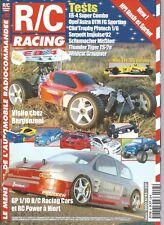 R/C RACING CAR N°95 HPI DASH ET SPRINT / EB-4 SUPER COMBO / OPEL ASTRA DTM FG