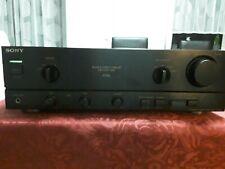 Sony TA-F170 Integrated Stereo Amplifier Vollverstärker