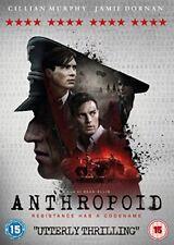 Anthropoid [DVD][Region 2]