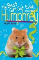 Best Gift Set Ever According to Humphrey, Paperback by Birney, Betty G., Bran...