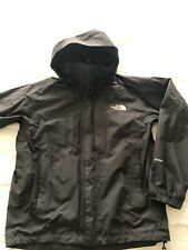 North Face Triclimate 3 In 1 Jacket Hyvent Black M with Zip In Fleece