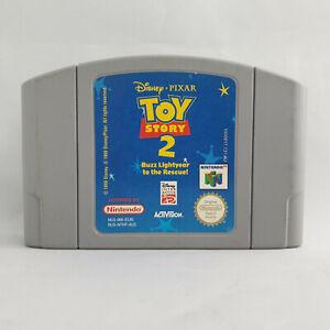 Nintendo 64 N64 - Toy Story 2 (AUS)
