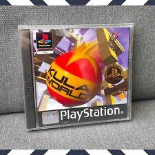 ▶ Kula World Playstation 1 Spiel ◀ Denkspiel ohne Anleitung PS1 OVP