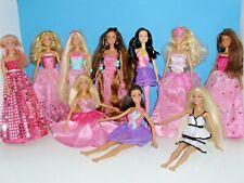 %***10 hübsche Barbies*Prinzessinnen*Ballerina*Sammlung*Konvolut***%