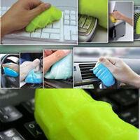 Magic High-Tech Cleaning Compound Super Clean Slimy Gel 4 pks