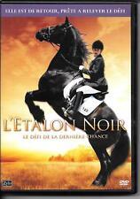DVD ZONE 2--L' ETALON NOIR - LE DEFI DE LA DERNIERE CHANCE--
