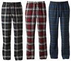 New APT 9 Men's Plaid Flannel Lounge/Pajama PJ Pants Size XL MSRP $24