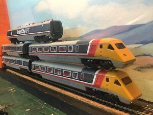 Hornby Class 370 Inter-City APT. 5 car set.