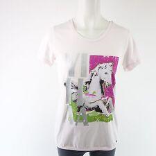 FROGBOX Princess goes Hollywood Shirt Gr 36 Rosa Baumwolle NP 69,- NEU