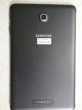 "Samsung Galaxy Tab E 9.6""; 16 GB Wifi Tablet, SM-T560NU black"