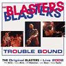 "THE BLASTERS Trouble Bound 10"" Vinyl LP - NEW rockabilly - Phil Alvin Dave Alvin"