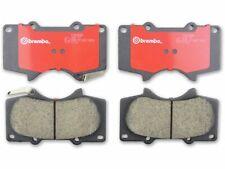 For 2003-2019 Toyota 4Runner Brake Pad Set Front Brembo 14155NF 2004 2005 2006