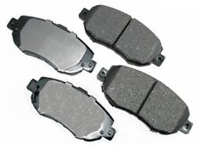 For Toyota Supra Lexus SC430 IS300 GS430 Front Disc Brake Pads Akebono ProACT